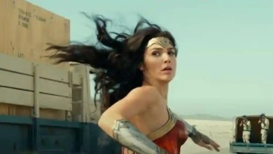 Wonder Woman 1984 opening scene released online, watch Gal Gadot in action – hollywood