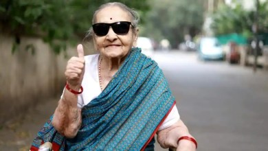 'Live and let live beta': 100-year-old granny's mantra for life may inspire you – it s viral