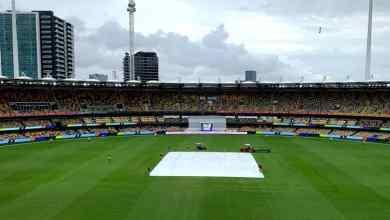 India vs Australia 4th Test Live Cricket Score: Rain Stops Play, India Need 324 More Runs To Win | Cricket News