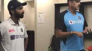 4th Test: Ravi Shastri's Rousing Dressing Room Speech After India's Gabba Heroics. Watch | Cricket News