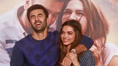 A film with Ranbir has to be special: Deepika Padukone – bollywood