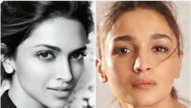 Alia Bhatt wishes Deepika Padukone on her birthday: 'You will always be an inspiration of beauty and strength', see here – bollywood