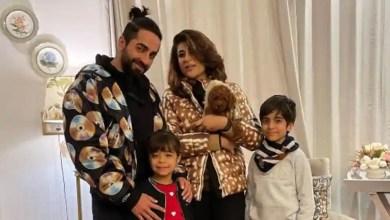 Ayushmann Khurrana, Tahira Kashyap welcome New Year with a family pic: 'Happy 2021! May humanity flourish' – bollywood