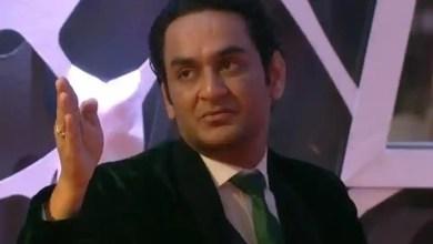 Bigg Boss 14 promo: Salman Khan scolds Aly Goni as he claims Vikas Gupta 'defamed' him and Jasmin, Vikas cries – tv