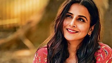 Happy Birthday Vidya Balan: It's going to be a different start to the year but I think there's great hope, say the actor – bollywood