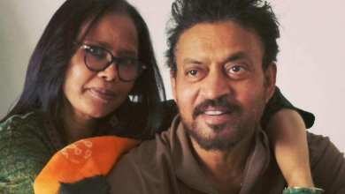 Irrfan Khan's wife Sutapa Sikdar pens emotional note on his birthday, reveals why she celebrates it even though he never did – bollywood
