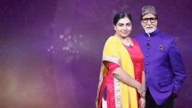 KBC 12: The Rs 7 crore question that made crorepati Neha Shah quit Amitabh Bachchan's game show, can you answer it? – tv