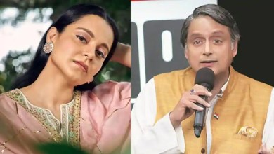 Kangana Ranaut opposes Shashi Tharoor, Kamal Haasan over pay for homemakers: 'Don't put a price tag on sex we have with our love' – bollywood