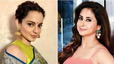 Kangana Ranaut slams Urmila Matondkar amid reports that she bought Rs 3 cr office after joining Shiv Sena: 'Wish I was as smart as you' – bollywood