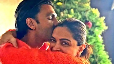 Ranveer Singh shares first picture from Ranthambore vacation with Deepika Padukone – bollywood