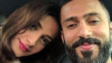 Sonam Kapoor is missing husband Anand Ahuja, shares cute throwback pic, he calls her a 'crazy girl'. See pics – bollywood