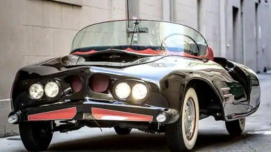 To the Batmobile! US court affirms the vehicle's copyright – hollywood
