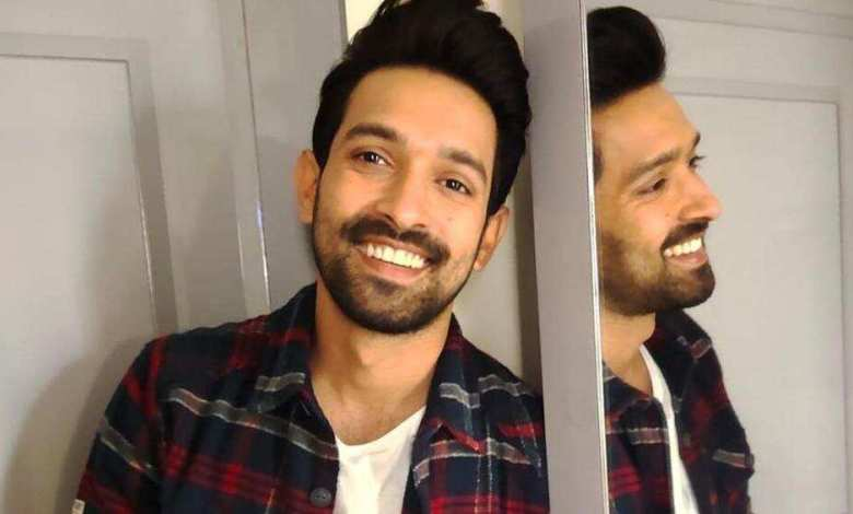 Vikrant Massey reveals director yelled at him after his first-ever shot: 'I started crying and wanted to quit' – bollywood