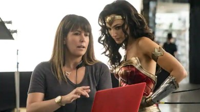 Wonder Woman director Patty Jenkins recalls 'internal war' with Warner Bros about film, says 'They didn't even want to read my script' – hollywood
