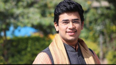 """""""If They Can Do This To US President…"""": BJP's Tejasvi Surya On Twitter"""
