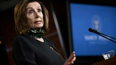 """""""No One Above Law"""": US House Speaker Nancy Pelosi After Trump Impeached"""
