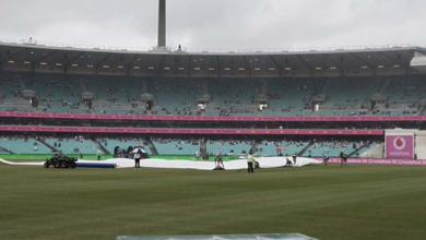 India vs Australia 3rd Test Live Cricket Score: Australia Lose David Warner In Rain-Affected 1st Session | Cricket News