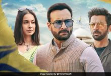 Makers Of Web Series 'Tandav' Apologise After Complaint Filed In UP