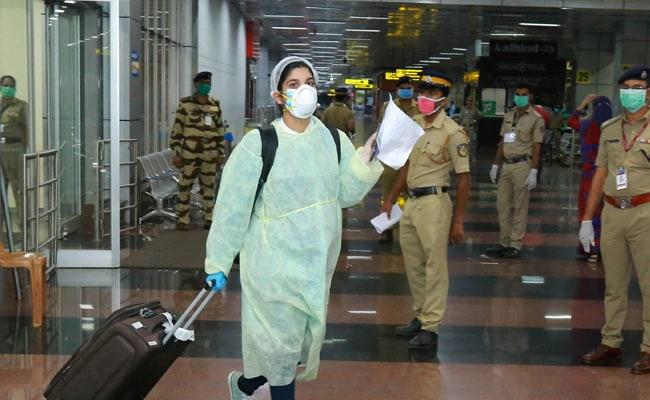 """Delhi Extends """"14-Day Quarantine"""" Order On UK Passengers Till January 31"""