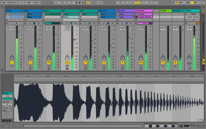 Ableton Live 9.5 Suite