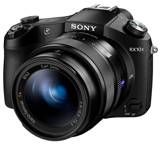 Sony RX10ii