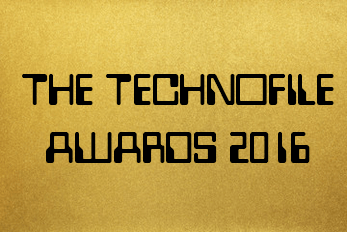 The Technofile Awards 2016