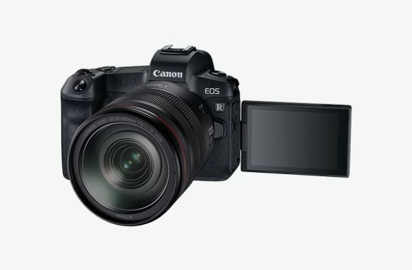 Nikon Z6   The Technofile
