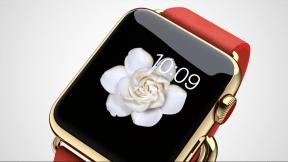 AppleWatch - Gold