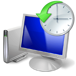 Start System Restore From Command Line