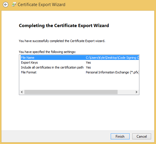 Creating and Issuing the Site Server Signing Certificate Template on the Certification Authority