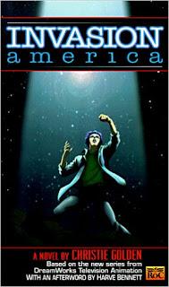 Invasion America Book Review