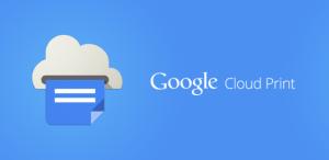 Cloud Printing Benefits