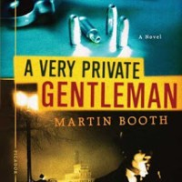 A Very Private Gentleman Book Review