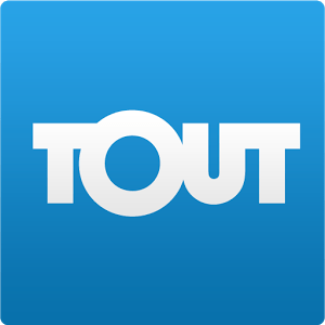 WWE and Tout App