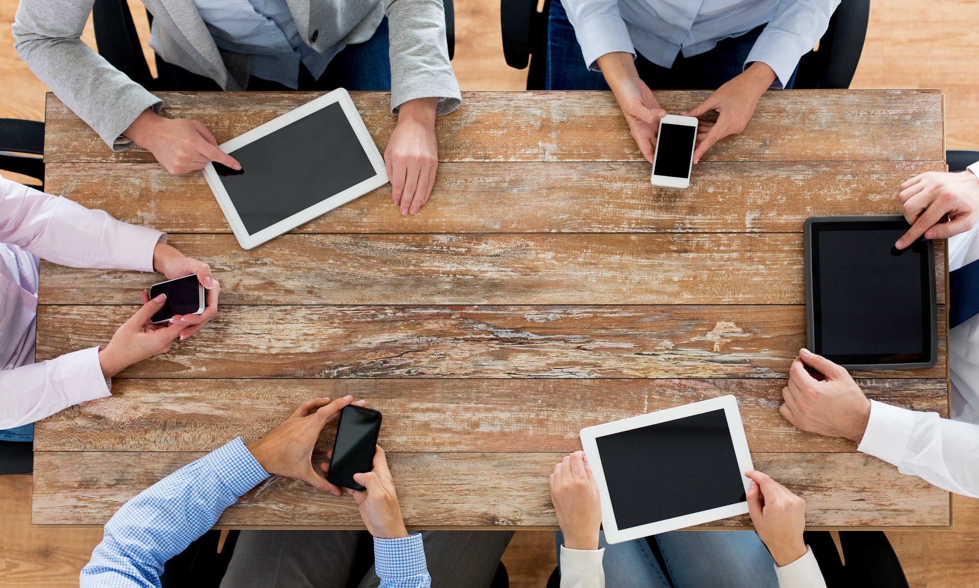 Is Technology Changing the Face of Marketing?