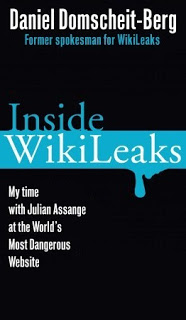 Inside WikiLeaks Book Review