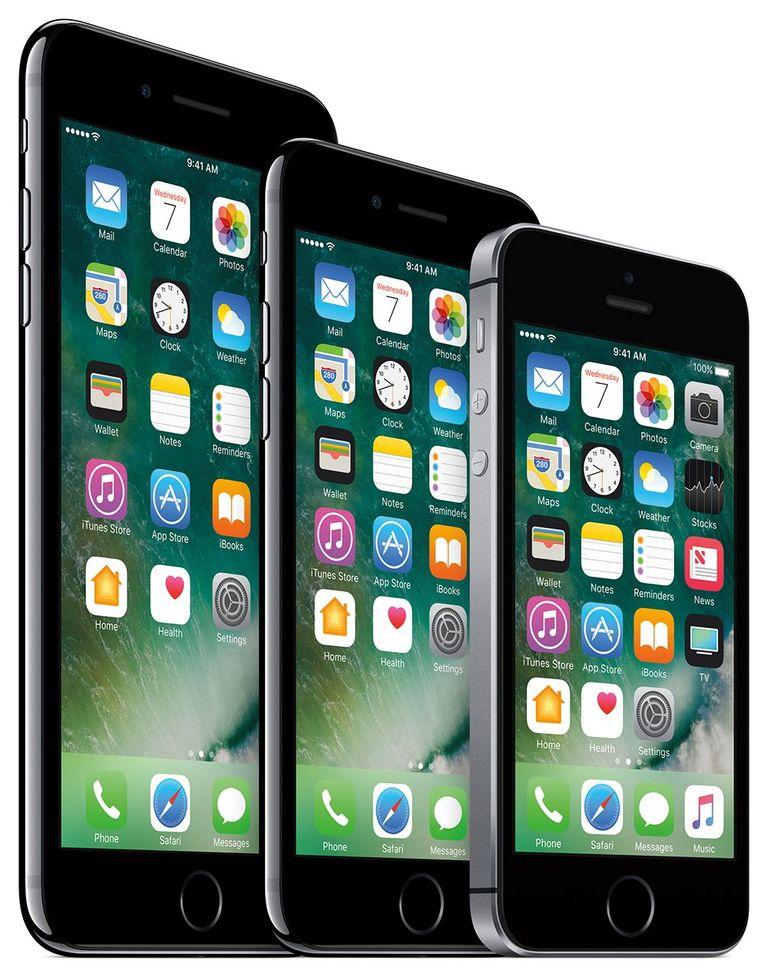 Why Apple Needs iPhone SE