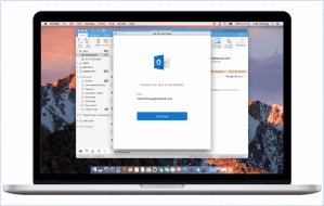 outlook for mac