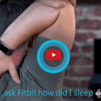Microsoft Announces Fitbit Skills for Cortana