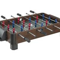 AWESOME IPAD GADGETS FOR FOOSBALL LOVERS