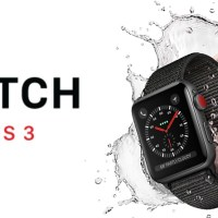 Apple Watch Series 3 – First Impression