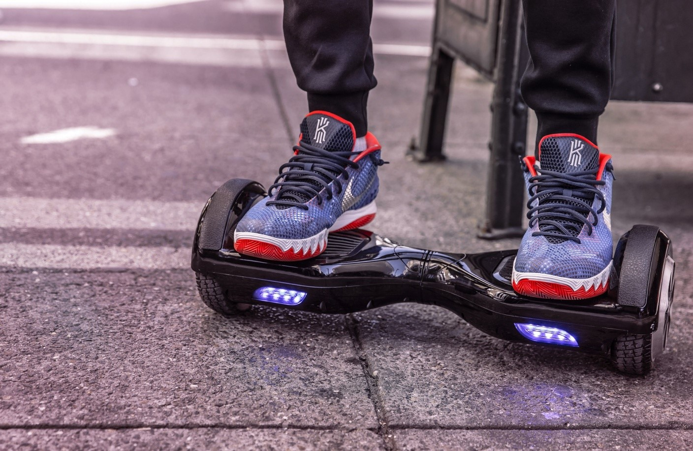 The Rise of the Hoverboard: Could They Replace Cars?