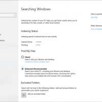 Windows 10 Insider Build 18267 Gets New Features
