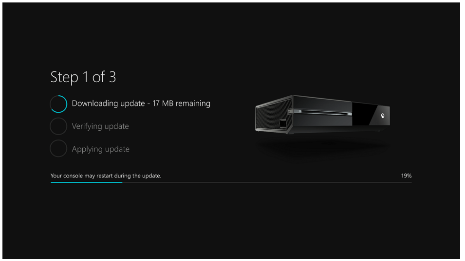 Xbox One Preview Gets Mouse & Keyboard Support