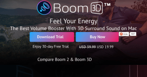 android boost
