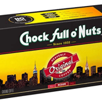 Item of the Day – Chock Full o'Nuts Coffee, Original Blend Brick