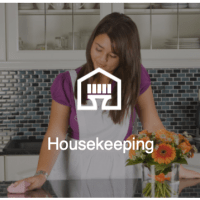 Mobile Housekeeping Apps: Getting Your House Cleaned, Now Made Easy