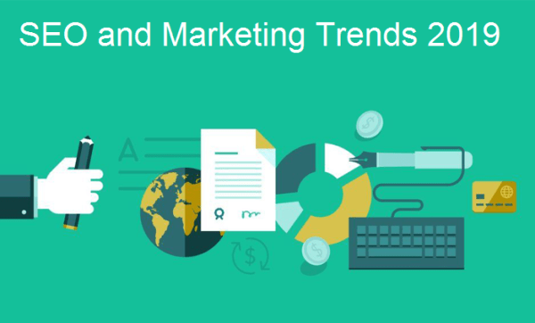Top Trends in Modern SEO and Marketing