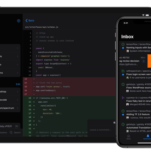 Github Is Coming To Mobile