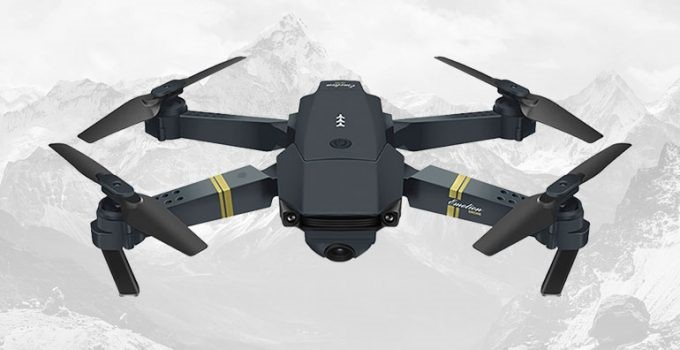 Drone X Pro– How This Toy for the Big Boy Will Delight You